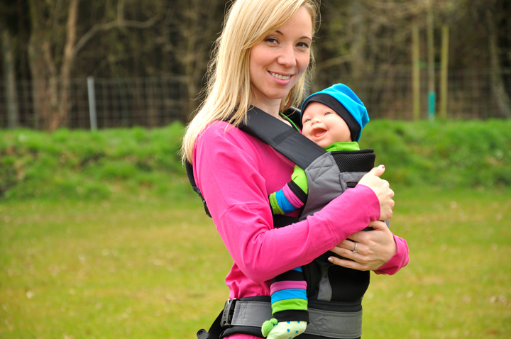 Fit mit Baby Outdoor