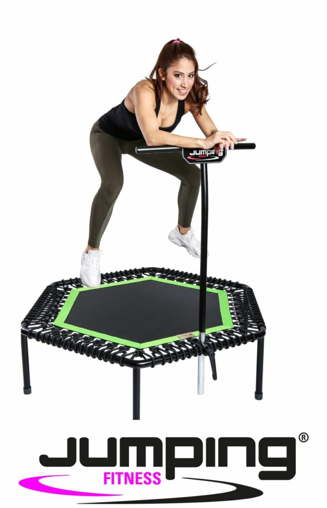 Jumping Fitness Nindorf