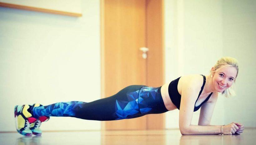 Train your Body Wesselburen